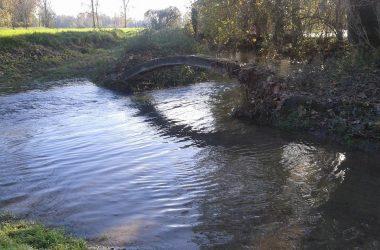 Il ponte della luna Mozzanica
