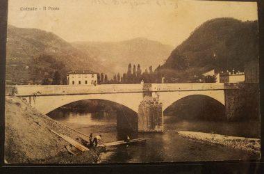 Il ponte di Colzate