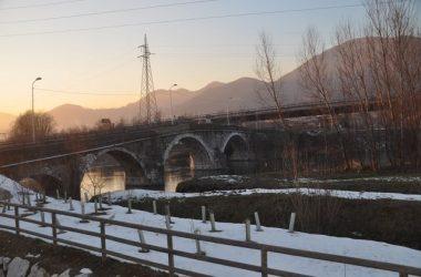 Il ponte di Gorle