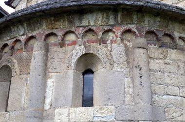 Immagine Abbazia rettoria di Sant'Egidio in Fontanella.