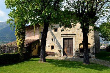 Immagine Chiesa di san Rocco Albino