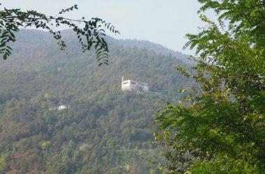 Immagine Santuario di San Patrizio - Colzate