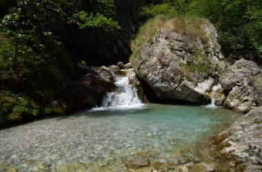 Immagine Valle Vertova