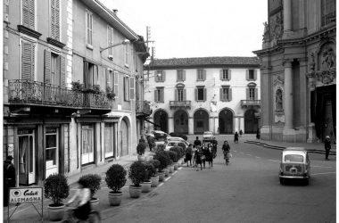 Immagine storica Treviglio