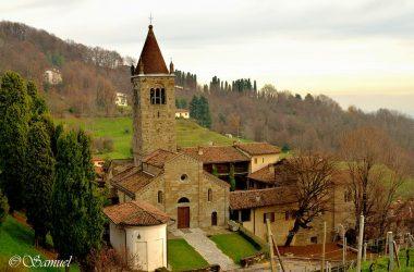 Immagini Abbazia di Sant'Egidio in Fontanella di Sotto il Monte Giovanni XXIII