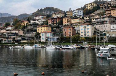 Immagini Barche a Lovere