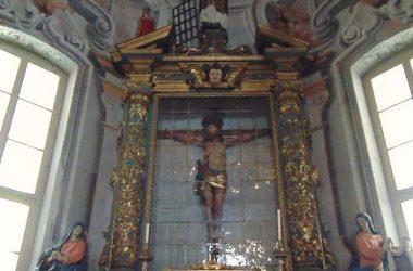 Immagini Basilica Santa Maria in Valvendra - Lovere