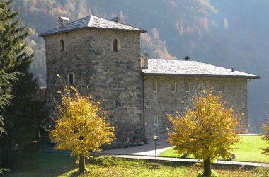 Immagini Castello Gromo