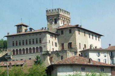 Immagini Castello costa di mezzate