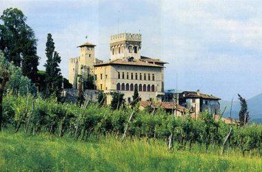 Immagini Castello di Costa di Mezzate
