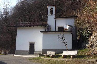 Immagini Chiesa di San Rocco - Peia