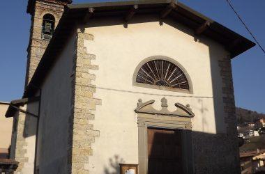 Immagini Chiesa di Sant'Urbano – Peia