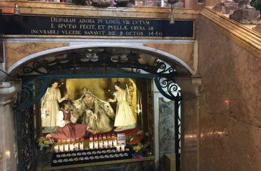 Immagini Convento dei Frati del Carmelo a Desenzano al Serio - Albino
