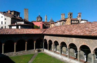 Immagini Convento di San Francesco Bergamo