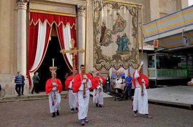 Immagini Festa di San Gottardo - Calcio