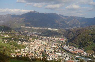 Immagini Gazzaniga Bergamo