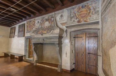 Immagini Palazzo Pretorio - Vilminore di Scalve