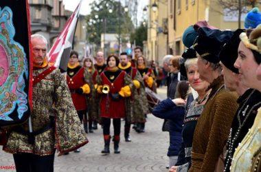 Immagini Rievocazione storica Miracol si grida - Treviglio