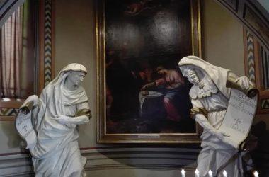 Immagini Santuario Madonna dello Zuccarello - Nembro