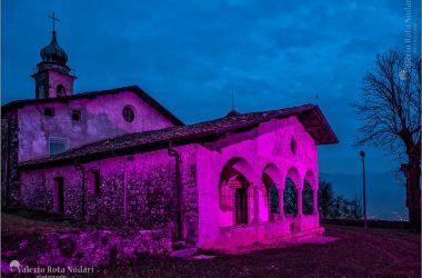 Immagini Santuario Santissima Trinità – Casnigo