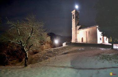 Immagini Santuario dell'Assunta - Bianzano