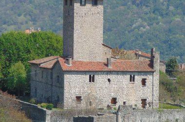 Immagini castello di Bianzano