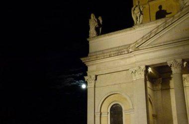 Immagini chiesa Presezzo