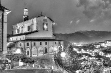 Immagini chiesa Vertova