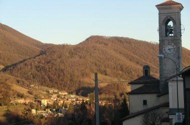 Immagini da San Gregorio Cisano Bergamasco