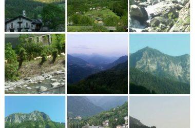 Immagini di Gandellino
