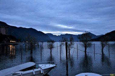 Immagini lago Sarnico