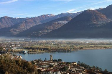 Immagini lago di Lovere