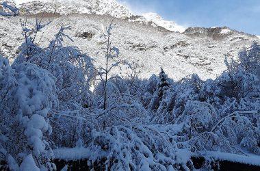 Immagini montagne Valbondione
