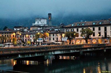 Immagini ponte Sarnico