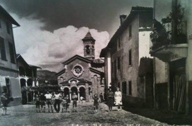 Immagini storica Valmaggiore Endine Gaiano