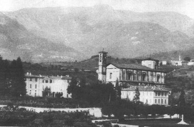 Immagini storiche Caprino Bergamasco