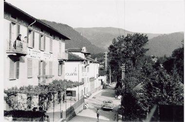 Immagini storiche Castione Della Presolana