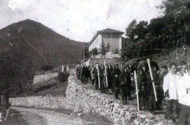 Immagini storiche Gazzaniga