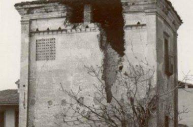 Immagini storiche Mornico al Serio