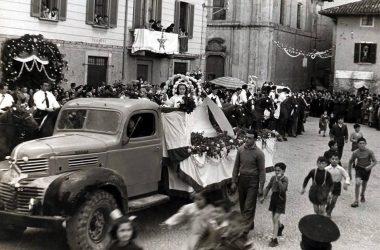 Immagini storiche Pontirolo Nuovo
