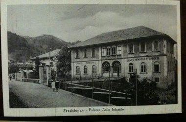 Immagini storiche Pradalunga