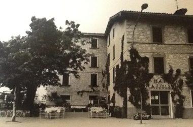 Immagini storiche Roncola