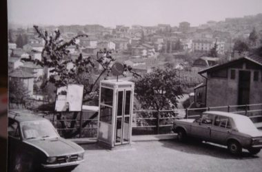 Immagini vecchie Costa Volpino