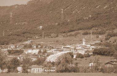 Immagini vecchie di Costa Volpino