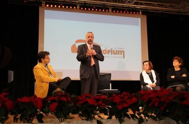 Incontri Auditorium Benvenuto e Mario Cuminetti - Albino