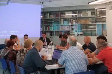 Incontri Municipio del Comune di Sedrina