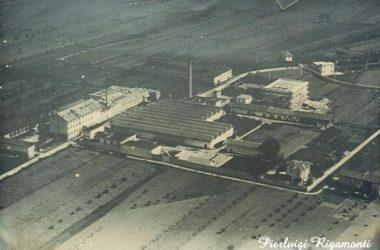 Industrie di Gorle
