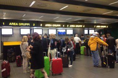 Interno Aeroporto Orio al Serio