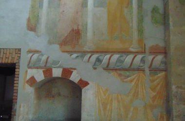 Interno Convento di San Francesco - Bergamo