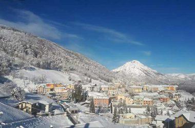 Inverno Costa Valle Imagna